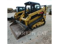 CATERPILLAR CARGADORES DE CADENAS 259D equipment  photo 1