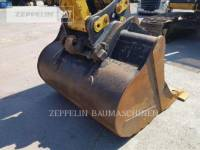 CATERPILLAR トラック油圧ショベル 320EL equipment  photo 9