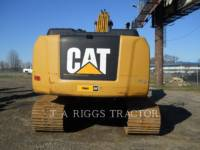 CATERPILLAR EXCAVADORAS DE CADENAS 320E 9TC equipment  photo 3