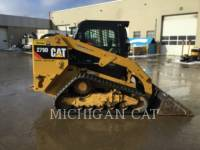 CATERPILLAR MULTI TERRAIN LOADERS 279D AHQ equipment  photo 5