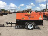 SULLIVAN AIR COMPRESSOR (OBS) D185P DZ equipment  photo 2