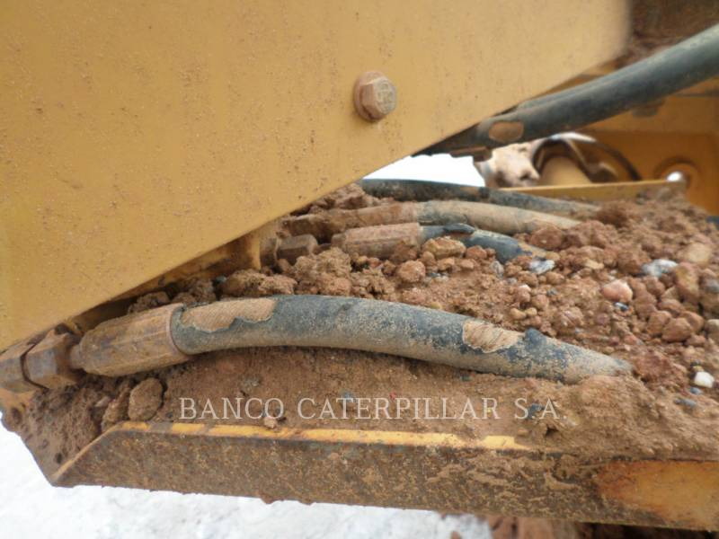 CATERPILLAR MOTOR GRADERS 120K equipment  photo 13