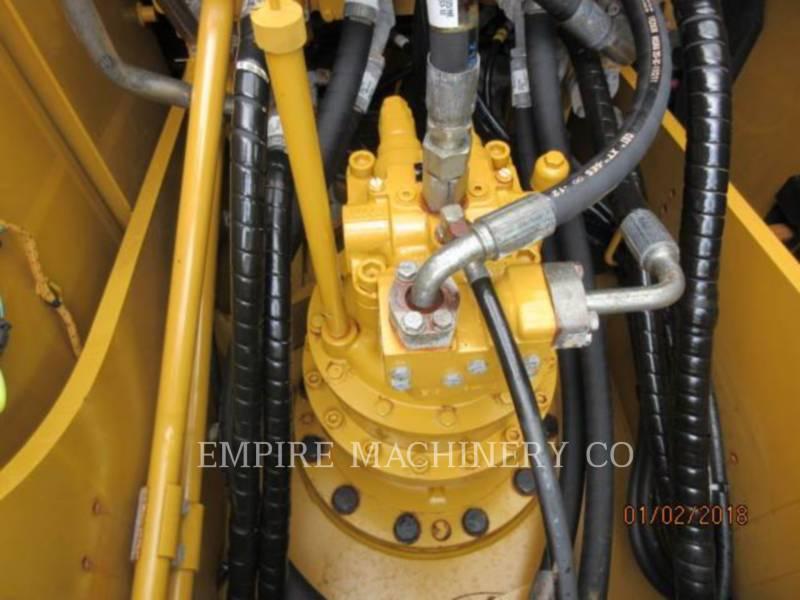 CATERPILLAR TRACK EXCAVATORS 320D2-GC equipment  photo 11