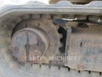 CATERPILLAR PELLES SUR CHAINES 305E CR equipment  photo 6