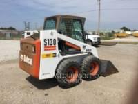 BOBCAT SKID STEER LOADERS S130 equipment  photo 4