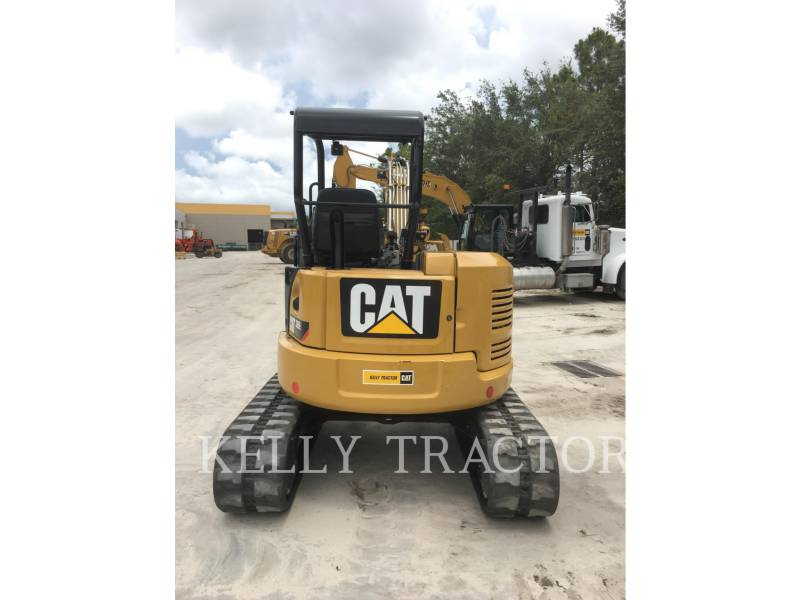 CATERPILLAR ESCAVADEIRAS 305E2CR equipment  photo 4