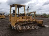 CATERPILLAR TRACK TYPE TRACTORS D5L equipment  photo 3