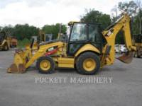 CATERPILLAR BACKHOE LOADERS 420 E equipment  photo 1