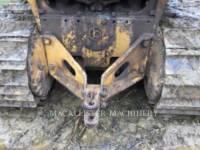 KOMATSU TRACTEURS SUR CHAINES D85E equipment  photo 19