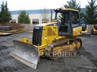 CATERPILLAR TRACK TYPE TRACTORS D3K XLCN equipment  photo 1