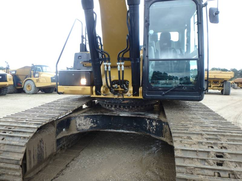 CATERPILLAR EXCAVADORAS DE CADENAS 336ELH equipment  photo 6