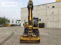 LIEBHERR WHEEL EXCAVATORS A900C ZW L equipment  photo 2