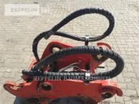 Caterpillar UL – BRAŢ DE EXCAVARE OILMAX CW45S equipment  photo 7