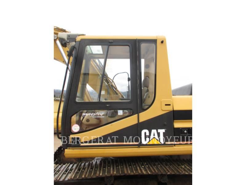 CATERPILLAR PELLES SUR CHAINES 317B equipment  photo 6