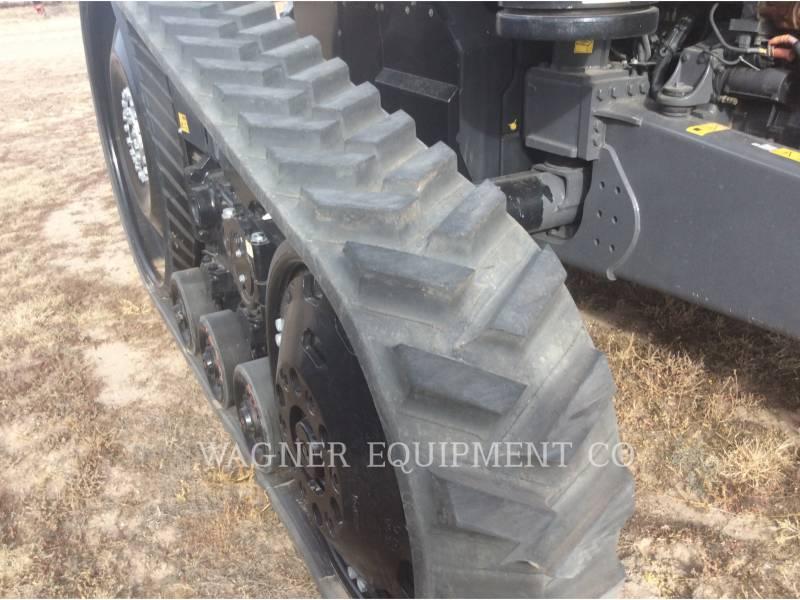 AGCO AGRARISCHE TRACTOREN MT775E equipment  photo 10