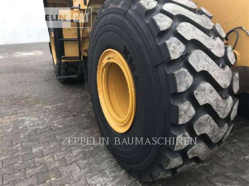 CATERPILLAR CARGADORES DE RUEDAS 972K equipment  photo 11