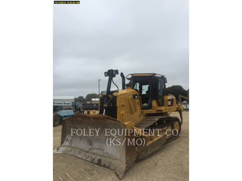 CATERPILLAR TRACK TYPE TRACTORS D7ESU equipment  photo 2