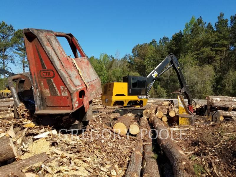 CATERPILLAR PALA A BRACCIO ARTICOLATO 559C equipment  photo 3