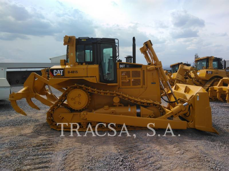 CATERPILLAR TRATTORI CINGOLATI D6TXL equipment  photo 5