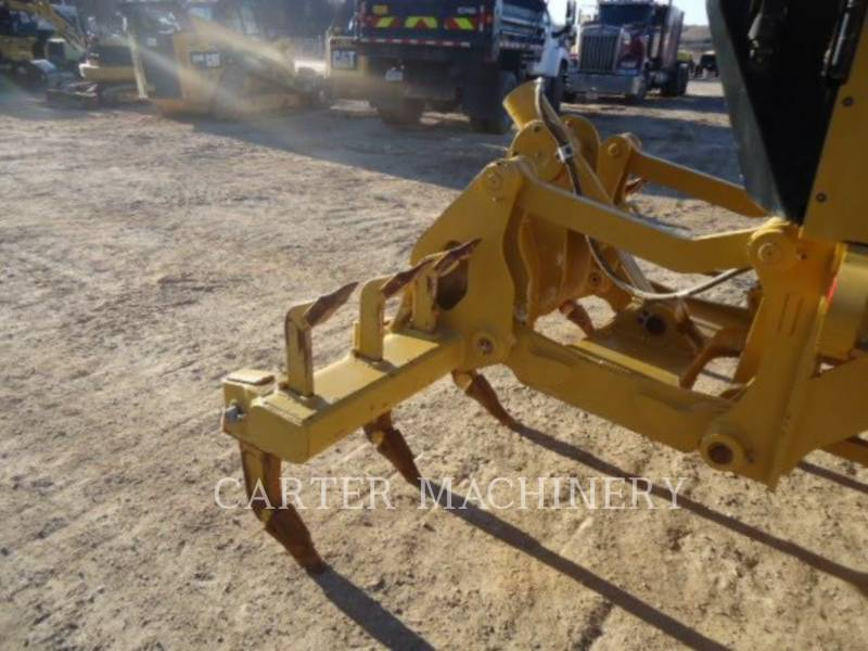 CATERPILLAR MOTOR GRADERS 12M3 equipment  photo 8