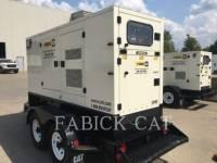 CATERPILLAR MOBILE GENERATOR SETS XQ100 equipment  photo 1