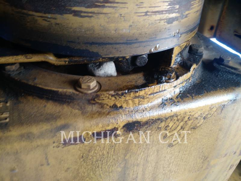 CATERPILLAR RADLADER/INDUSTRIE-RADLADER 938H HLR equipment  photo 7