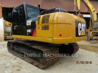 CATERPILLAR トラック油圧ショベル 320D2-GC equipment  photo 2