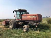 Equipment photo AGCO-HESSTON CORP HT9260 ROLKI KOMBINOWANE 1