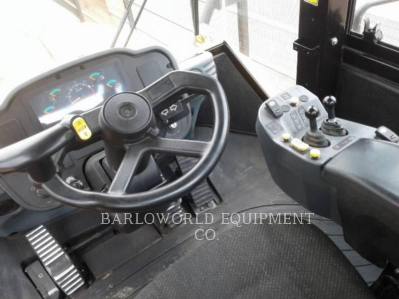 CATERPILLAR ホイール・ローダ/インテグレーテッド・ツールキャリヤ 966H equipment  photo 9