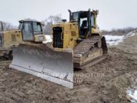 Equipment photo CATERPILLAR D 6 N LGP KETTENDOZER 1