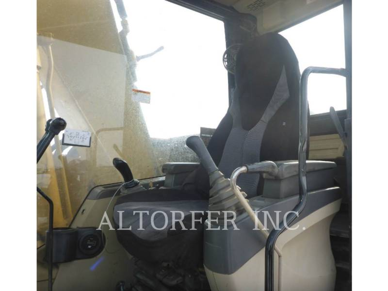 CATERPILLAR トラック油圧ショベル 311CU equipment  photo 7