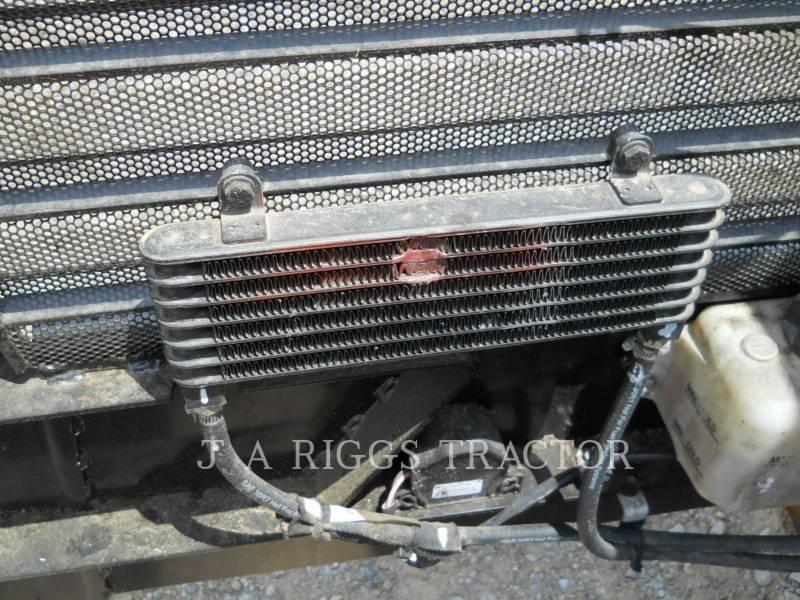 CATERPILLAR DELTALADER 249D equipment  photo 17
