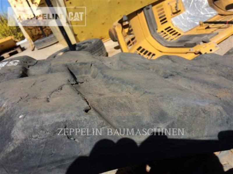 CATERPILLAR MISCELLANEOUS / OTHER EQUIPMENT GUMMIKETTEN 308DCR equipment  photo 2
