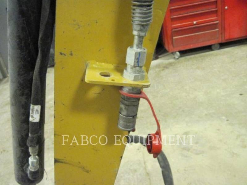 CATERPILLAR ESCAVADEIRAS 301.8C equipment  photo 16