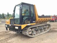 Equipment photo MOROOKA MST2200VD MULDENKIPPER 1