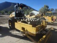 Equipment photo CATERPILLAR CP56B ACOLCHOADO DO TAMBOR ÚNICO VIBRATÓRIO 1