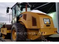 CATERPILLAR COMPACTEURS TANDEMS VIBRANTS CS54BCAB equipment  photo 3