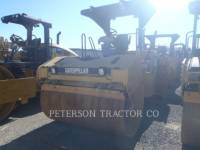 CATERPILLAR COMPACTEURS TANDEMS VIBRANTS CB-564D equipment  photo 1