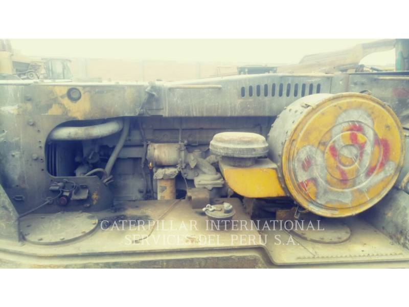 CATERPILLAR UNDERGROUND MINING LOADER R1300G equipment  photo 12
