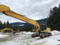 KOMATSU TRACK EXCAVATORS PC300LC-8 equipment  photo 2