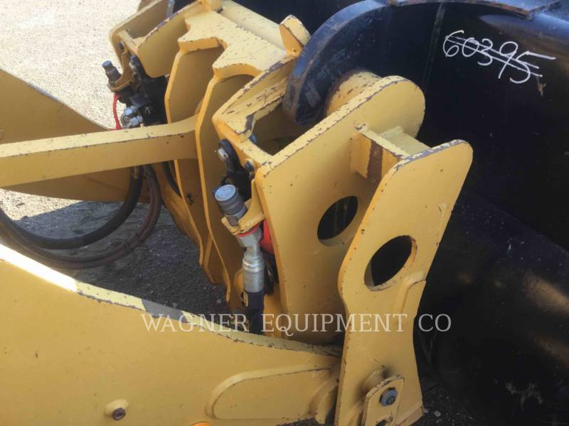 CATERPILLAR WHEEL LOADERS/INTEGRATED TOOLCARRIERS 924K FC equipment  photo 7