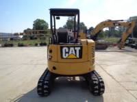 CATERPILLAR ESCAVATORI CINGOLATI 303.5ECR equipment  photo 23