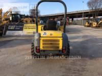 WACKER CORPORATION ダンプ・トラック 3001 equipment  photo 5
