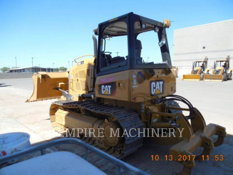 CATERPILLAR TRACK TYPE TRACTORS D5K2XL equipment  photo 3