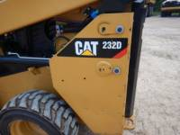 CATERPILLAR SCHRANKLADERS 232 D equipment  photo 20