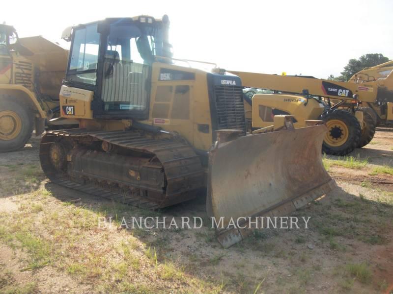 CATERPILLAR TRACTORES DE CADENAS D5K2 LGP equipment  photo 2