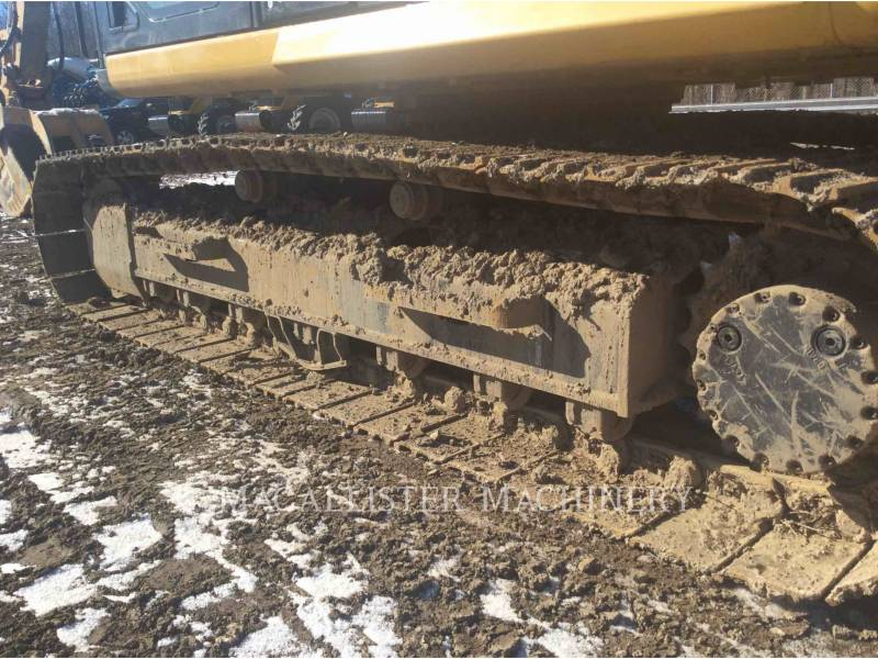 CATERPILLAR PELLES SUR CHAINES 312E equipment  photo 22