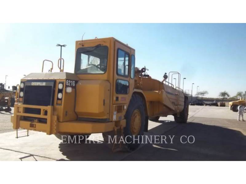 CATERPILLAR WATER WAGONS 621G WW equipment  photo 4