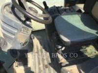 CATERPILLAR VIBRATORY SINGLE DRUM SMOOTH CS-563E equipment  photo 8