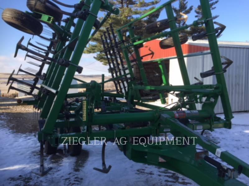 DEERE & CO. AG - BESTELLUNGSGERÄTE 2210 equipment  photo 1